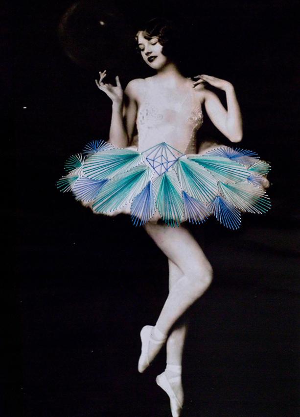 Dance-Blue